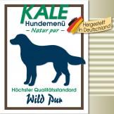 Kale Dose Wild pur 800g