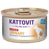 Kattovit Dose Urinary mit Kalb 85g