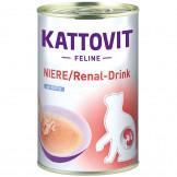 Kattovit Niere/Renal Drink mit Ente 135ml