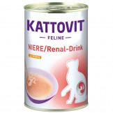 Kattovit Niere/Renal Drink mit Huhn 135ml