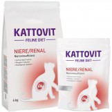 Kattovit Niere/Renal (Niereninsuffizienz)