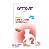 Kattovit Niere/Renal mit Huhn Spezial-Cream 6x15g