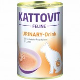 Kattovit Urinary Drink 135 ml