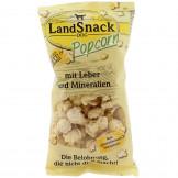LandSnack Dog Popcorn mit Leber und Mineralien 30g
