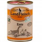 Landfleisch Dog Wolf Ente