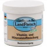 Landfleisch Dog Wolf Vitamin- und Mineralstoffmischung 400g