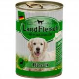 Landfleisch Hypoallergen Hirsch