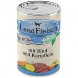 Landfleisch Senior Rind & Kartoffeln