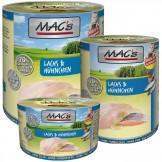 Macs Cat Dose Lachs + Hühnchen