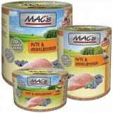 Macs Cat Dose Pute + Heidelbeeren