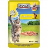 Macs Cat Pouch Hühnchen pur 100g