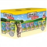 Macs Cat Pouch Multipack 12 x 100g