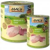 Macs Dog Hühnchen & Lamm