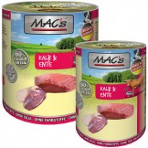 Macs Dog Kalb & Ente