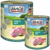 Macs Dog Lamm & Ente
