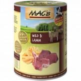 Macs Dog Wild & Lamm