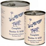 Marengo Complete Rentier und Wild (getreidefrei)