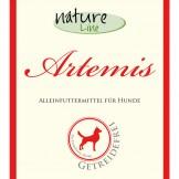 Nature Line Artemis Ente & Kartoffel