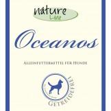 Nature Line Oceanos Fisch & Kartoffel