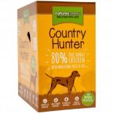 Natures Menu Country Hunter Beutel Freilandhuhn 150g