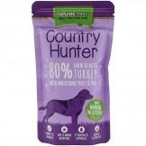 Natures Menu Country Hunter Beutel Pute vom Bauernhof 150g