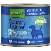 Natures Menu Country Hunter Dose Feinstes Wildschwein 600g