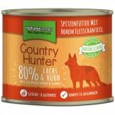 Natures Menu Country Hunter Dose Lachs + Huhn 600g