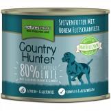 Natures Menu Country Hunter Dose Saftige Ente 600g