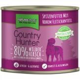 Natures Menu Country Hunter Dose Wilder Hirsch 600g