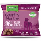 Natures Menu Country Hunter Nuggets Hirsch 1kg