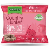 Natures Menu Country Hunter Nuggets Welpe Pute und Fisch 1kg