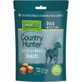 Natures Menu Country Hunter Snacks Ente 50g