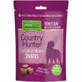 Natures Menu Country Hunter Snacks Hirsch 50g
