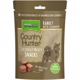 Natures Menu Country Hunter Snacks Kaninchen 50g