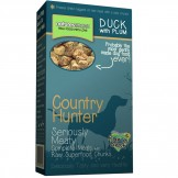 Natures Menu Country Hunter Superfood Crunch Ente 700g
