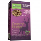 Natures Menu Country Hunter Superfood Crunch Hirsch 700g