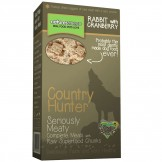 Natures Menu Country Hunter Superfood Crunch Kaninchen 700g