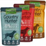 Natures Menu Sparpaket Country Hunter Beutel 150g