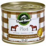 Pauls Beute Pferd (getreidefrei) 200g