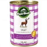 Pauls Beute Wild (getreidefrei) 400g