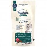 Sanabelle Snack Ente und Granatapfel 55g