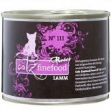 catz finefood Purrrr No.111 Lamm 200g