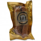Ocanis Hunde-Salami aus Hirschfleisch 2 Stück