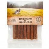 Ocanis Hundezigarre aus Hasenfleisch 7 Stk./170g