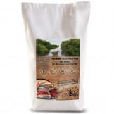 Ocanis Premium gebacken Ente, Hering und Süßkartoffel