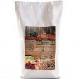 Ocanis Premium gebacken Wildschwein, Süßkartoffel, Rote Bete