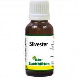 cdVet Bio-Bachblüten Silvester 20ml