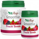 cdVet Fit-Hap Smoothie Frucht Bombe