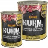 Belcando Huhn & Ente mit Hirse und Karotten