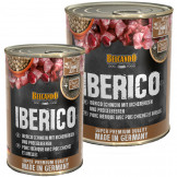 Belcando Iberico Schwein mit Kichererbsen und Preiselbeeren